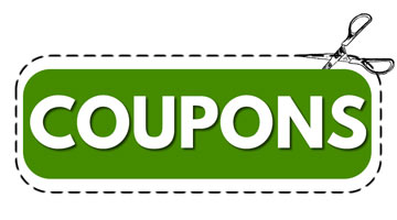 Best price with coupons